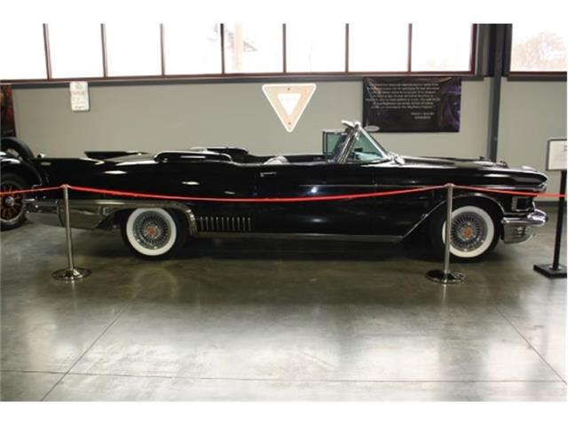 1958 Cadillac Eldorado Biarritz (CC-643234) for sale in Branson, Missouri