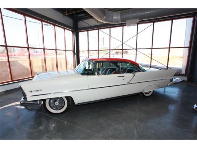 1957 Lincoln Premiere (CC-643235) for sale in Branson, Missouri