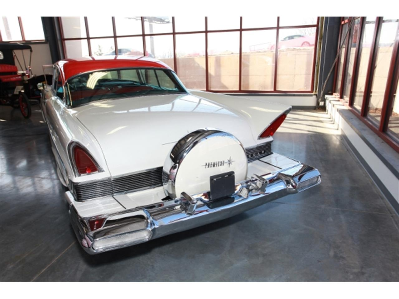 1957 Lincoln Premiere (CC-643235) for sale in Branson, Missouri