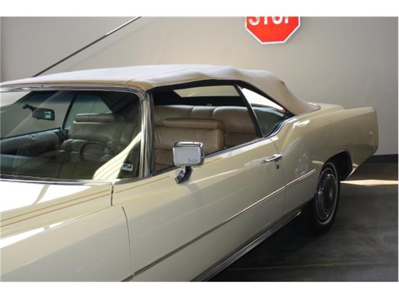 1976 Cadillac Eldorado (CC-643236) for sale in Branson, Missouri