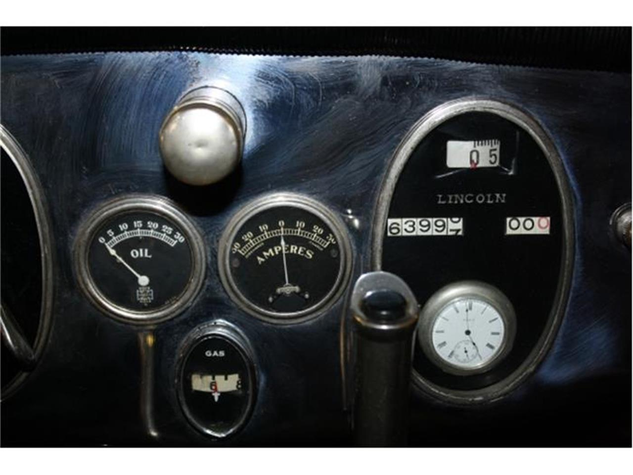 1926 Lincoln Coupe (CC-643238) for sale in Branson, Missouri