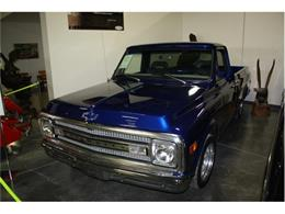 1969 Chevrolet Pickup (CC-643246) for sale in Branson, Missouri