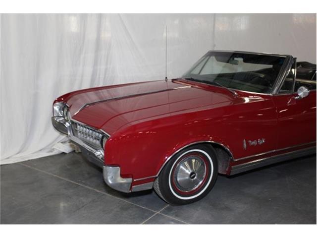 1966 Oldsmobile 98 (CC-643247) for sale in Branson, Missouri