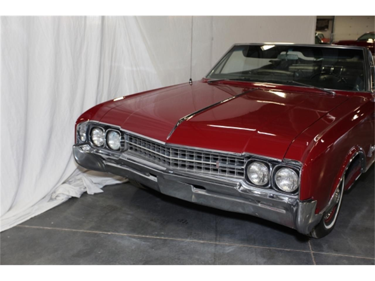1966 Oldsmobile 98 (CC-643247) for sale in Branson, Missouri
