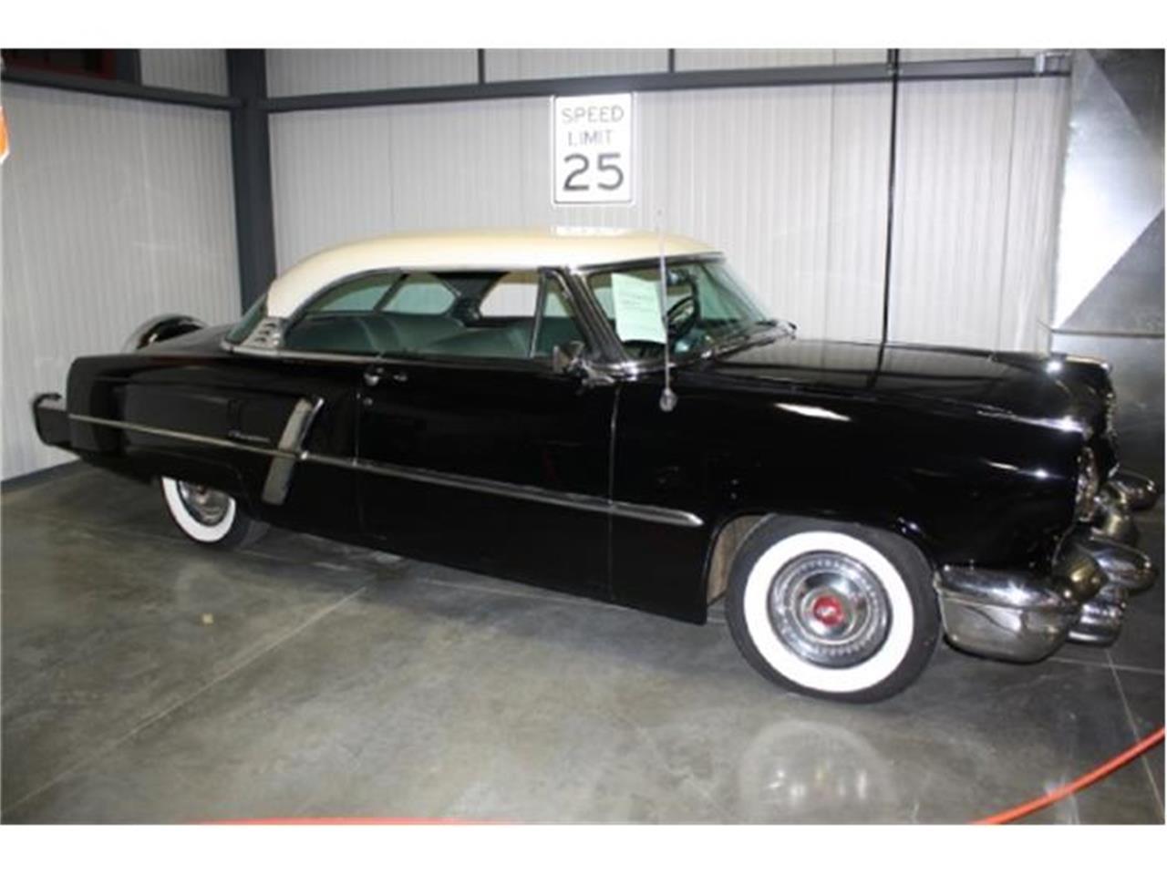 1952 Lincoln Cosmopolitan (CC-643253) for sale in Branson, Missouri