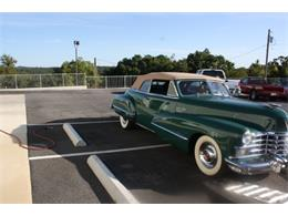 1947 Cadillac Series 62 (CC-643254) for sale in Branson, Missouri