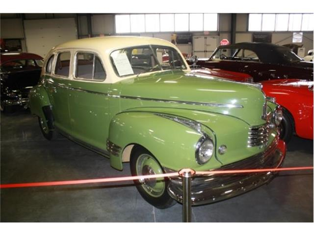 1942 Nash 600 (CC-643258) for sale in Branson, Missouri
