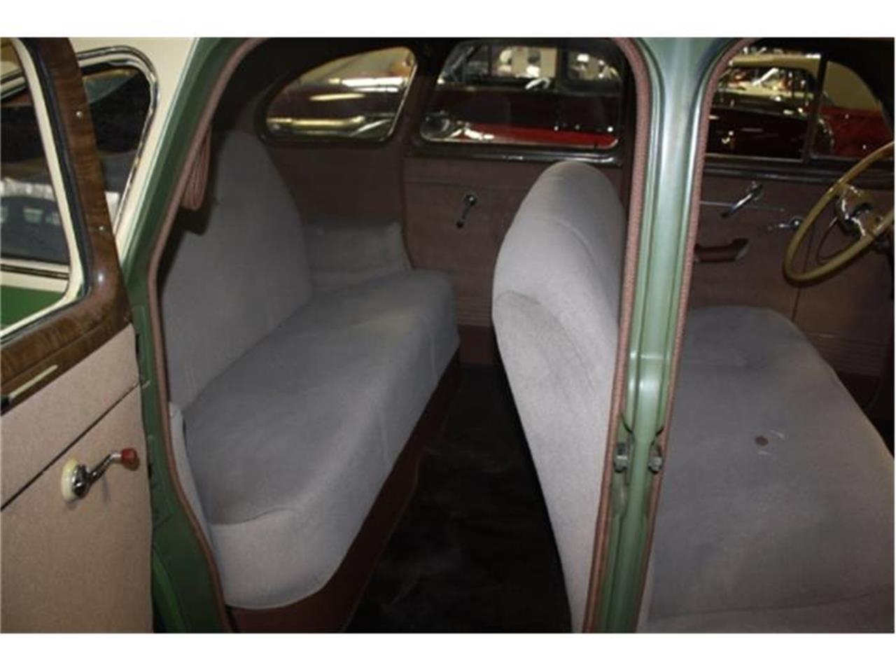 1942 Nash 600 (CC-643258) for sale in Branson, Missouri