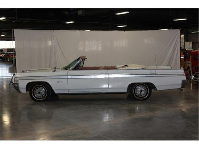 1963 Oldsmobile Starfire (CC-643259) for sale in Branson, Missouri