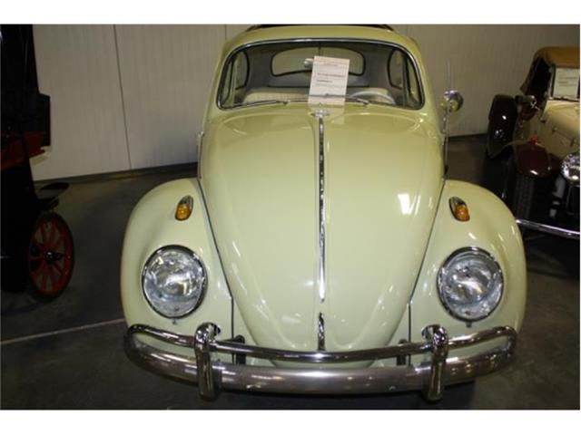 1963 Volkswagen Beetle (CC-643264) for sale in Branson, Missouri