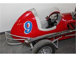 1949 Studebaker Midget Racing Car (CC-643273) for sale in Branson, Missouri
