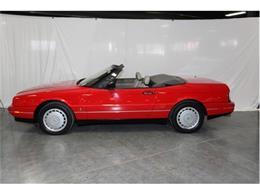 1992 Cadillac Allante (CC-643280) for sale in Branson, Missouri