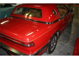 1990 Chrysler TC by Maserati (CC-643281) for sale in Branson, Missouri