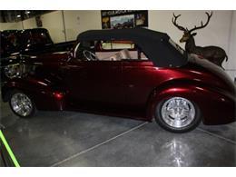 1939 Chevrolet Convertible (CC-643289) for sale in Branson, Missouri