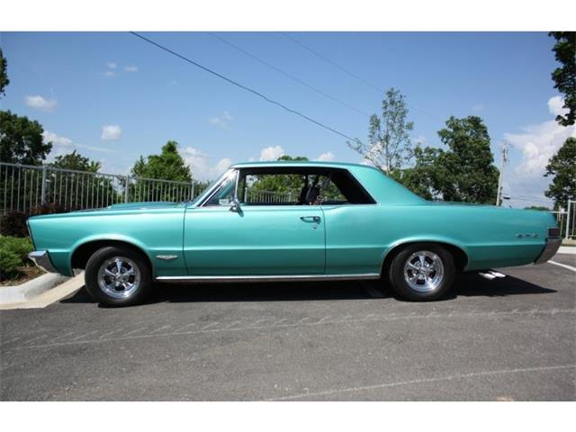 1965 Pontiac GTO (CC-643294) for sale in Branson, Missouri