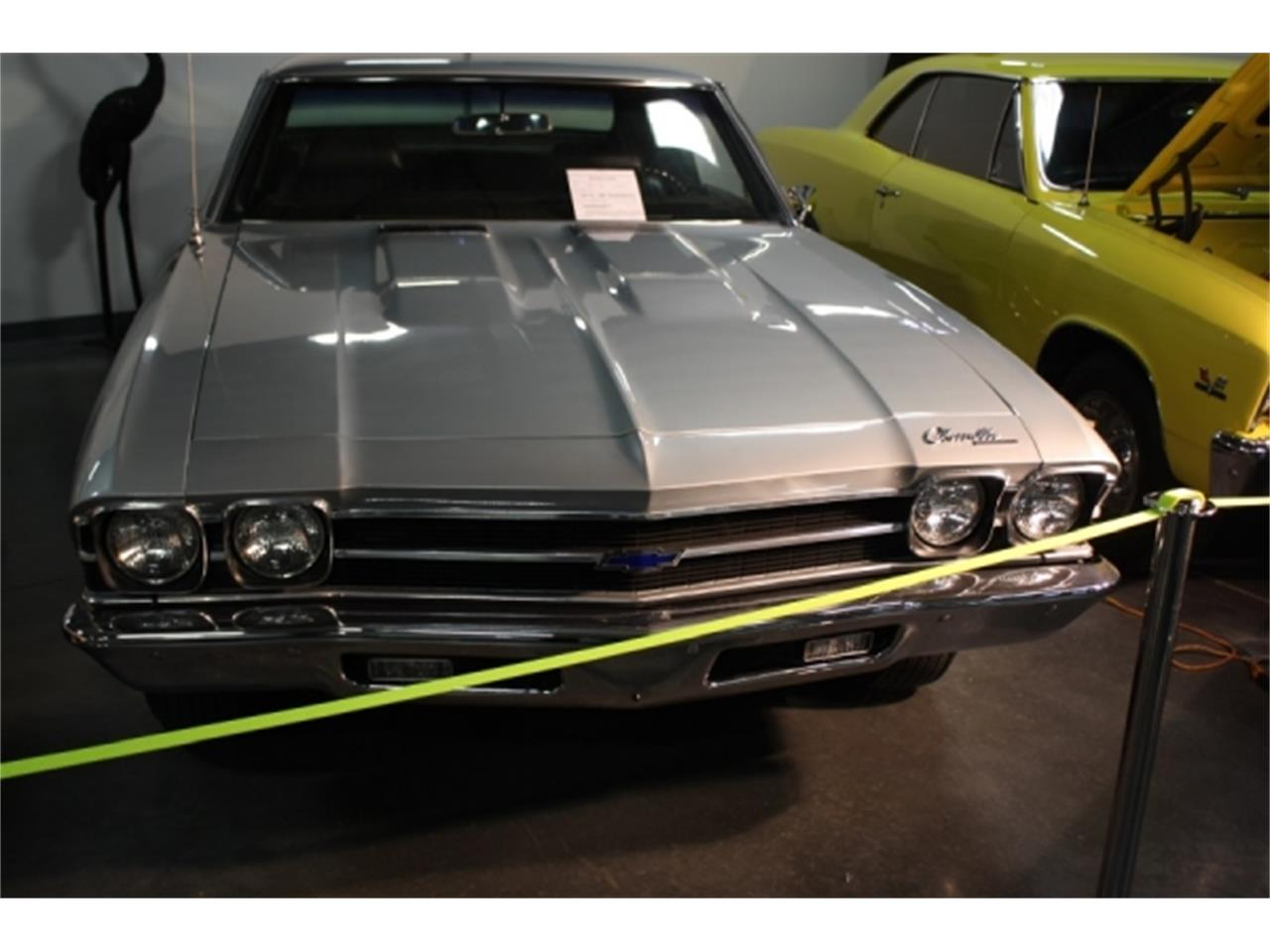 1969 Chevrolet Chevelle (CC-643297) for sale in Branson, Missouri