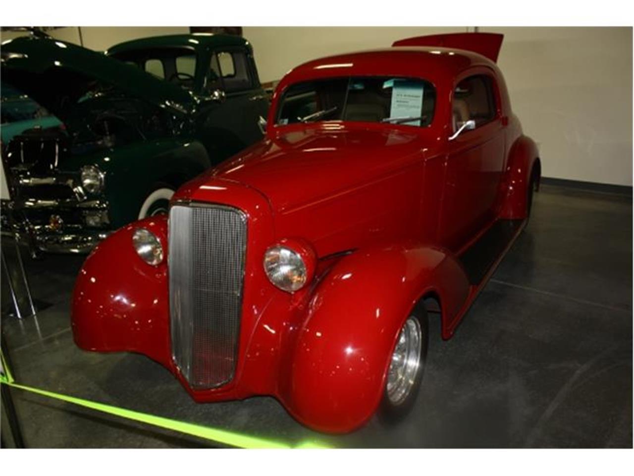 1935 Chevrolet Master (CC-643298) for sale in Branson, Missouri