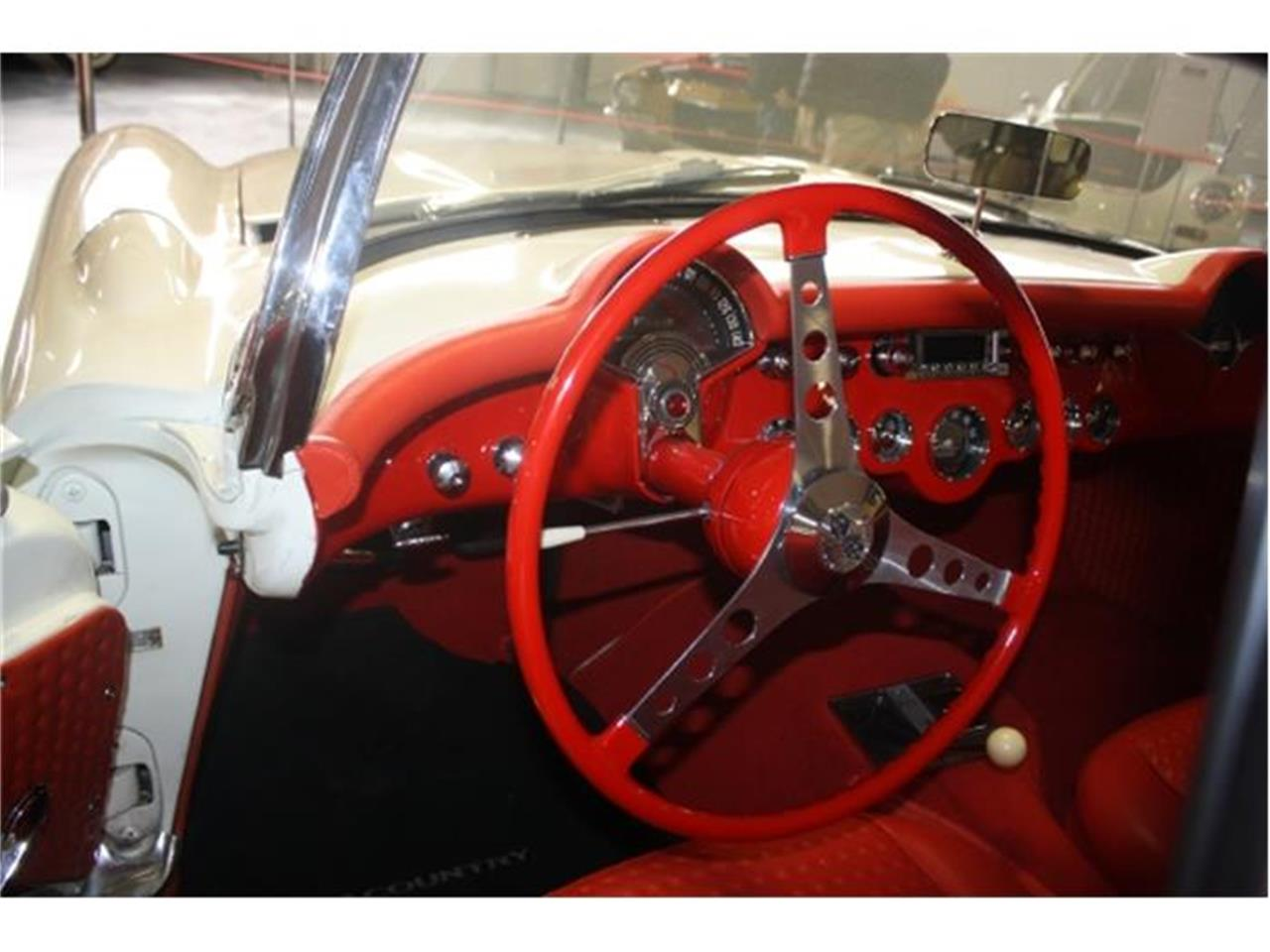 1956 Chevrolet Corvette (CC-643299) for sale in Branson, Missouri