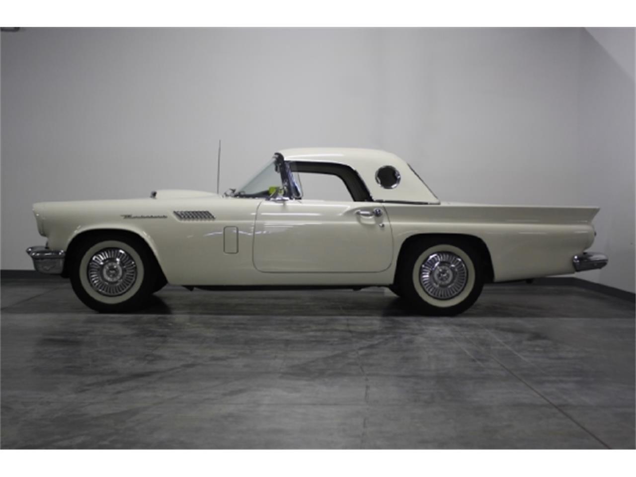 1957 Ford Thunderbird (CC-643303) for sale in Branson, Missouri
