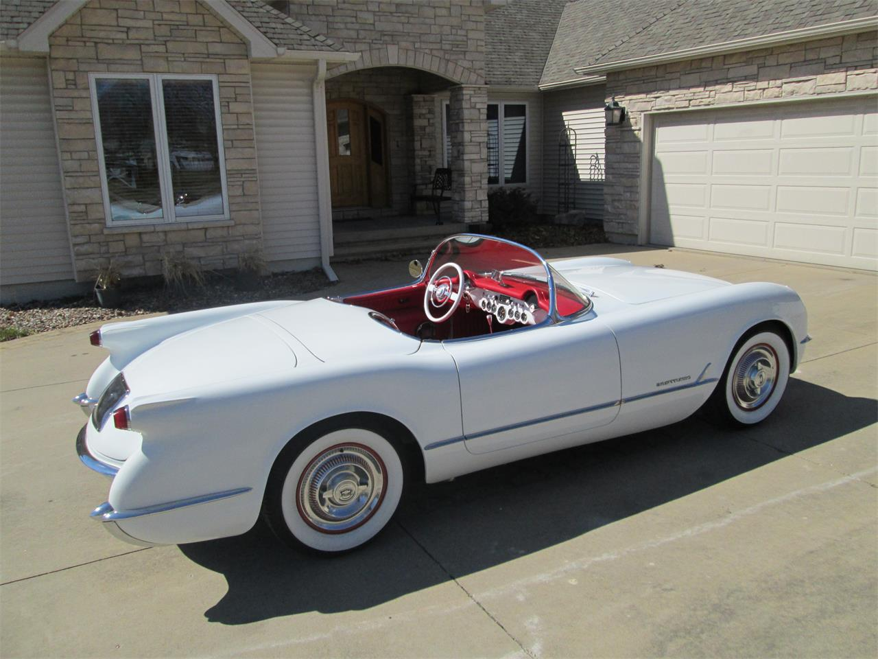 1953 Chevrolet Corvette (CC-646134) for sale in Mount Union, Iowa