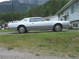 1974 Lincoln Continental Mark IV (CC-655910) for sale in Elkford, British Columbia