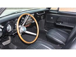 1967 Pontiac Firebird (CC-657218) for sale in Dothan, Alabama