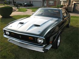 1972 Ford Mustang (CC-662996) for sale in Columbus, Ohio