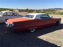 1967 Cadillac Coupe DeVille (CC-664049) for sale in Phoenix, Arizona