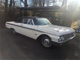 1962 Ford Galaxie 500 XL (CC-664311) for sale in Knoxville, Tennessee