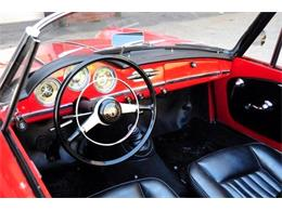 1960 Alfa Romeo Giulietta Spider (CC-665150) for sale in Marina Del Rey, California