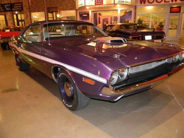 1970 Dodge Challenger (CC-665880) for sale in West Okoboji, Iowa