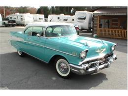 1957 Chevrolet Bel Air (CC-666565) for sale in San Luis Obispo, California