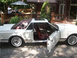 1979 Lincoln Mark V (CC-666579) for sale in San Luis Obispo, California