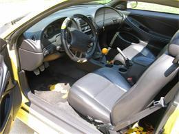 2001 Ford Mustang (CC-666600) for sale in San Luis Obispo, California