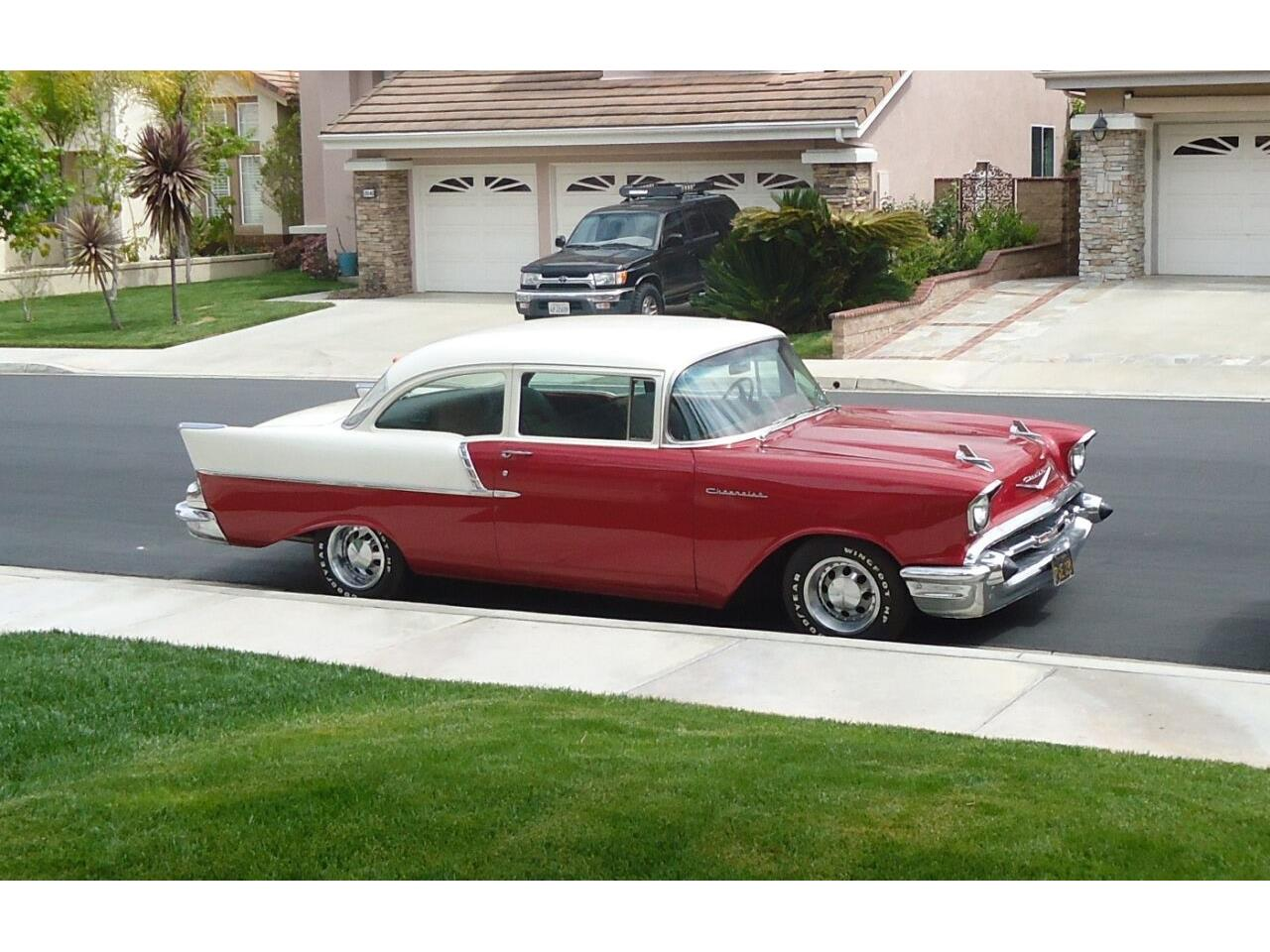 1957 Chevrolet 210 (CC-666603) for sale in San Luis Obispo, California