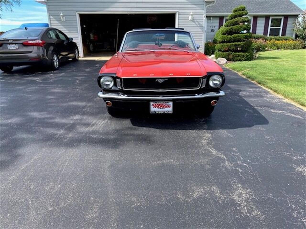 1965 Ford Mustang (CC-666614) for sale in San Luis Obispo, California