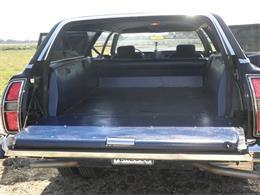 1972 Ford Country Squire (CC-666624) for sale in San Luis Obispo, California