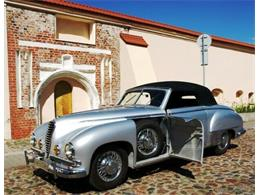 1940 Mercedes-Benz 300 (CC-666653) for sale in San Luis Obispo, California