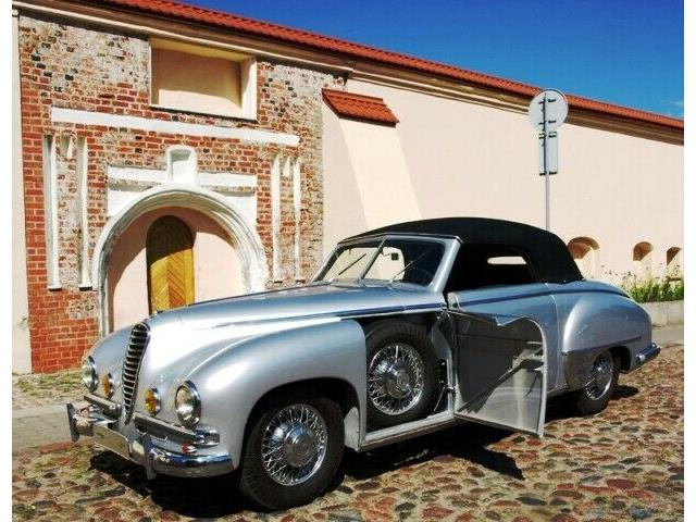 1940 Mercedes-Benz 300 (CC-666653) for sale in San Luis Obispo, California
