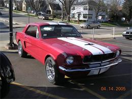 1966 Ford Mustang (CC-666655) for sale in San Luis Obispo, California