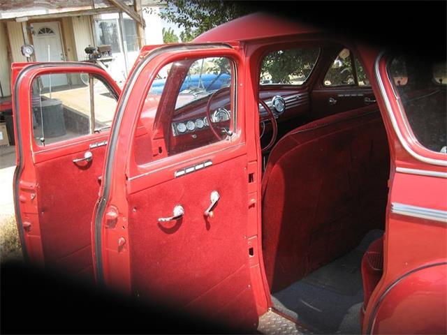 1941 Chevrolet Sedan (CC-666776) for sale in San Luis Obispo, California