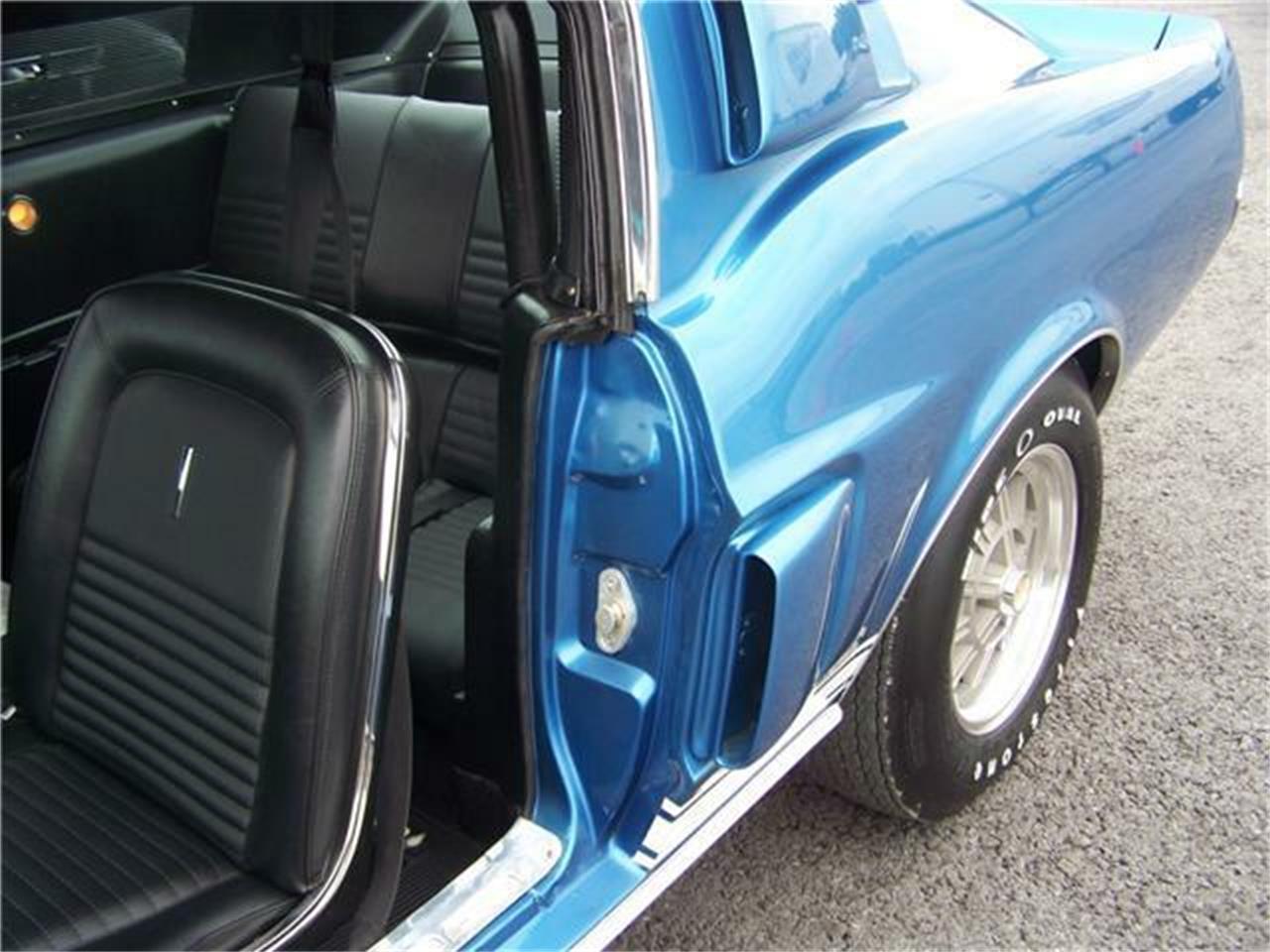 1967 Ford Mustang (CC-666796) for sale in San Luis Obispo, California