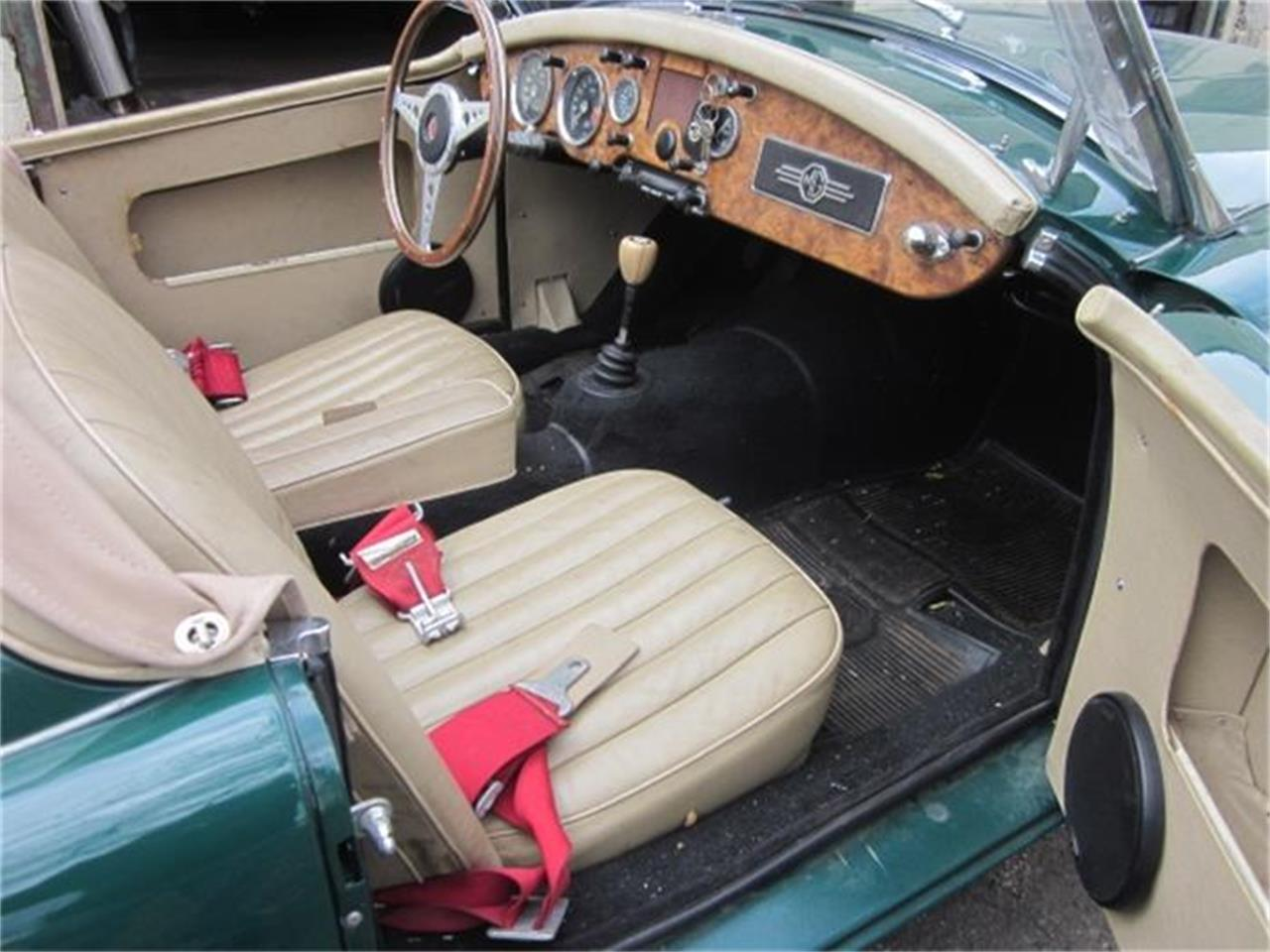 1958 MG MGA (CC-666866) for sale in Stratford, Connecticut