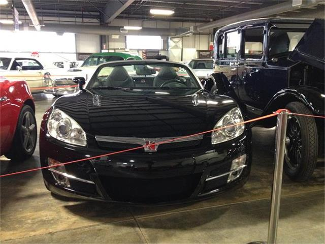 2007 Saturn Sky (CC-674525) for sale in Branson, Missouri