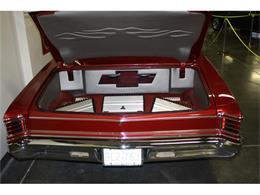 1967 Chevrolet Chevelle SS (CC-676252) for sale in Branson, Missouri