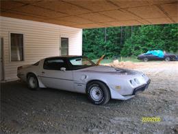1981 Pontiac Firebird Trans Am (CC-677941) for sale in Roanoke Rapids, North Carolina