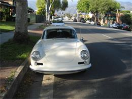 1964 Porsche 356C (CC-677957) for sale in Loma Linda, California