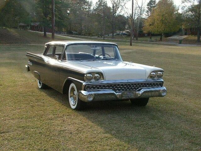 1959 Ford Fairlane (CC-678160) for sale in San Luis Obispo, California
