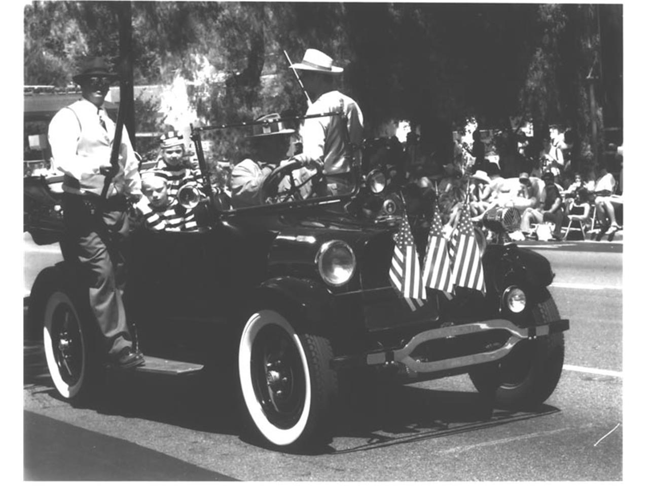1919 Dodge Phaeton (CC-678161) for sale in San Luis Obispo, California