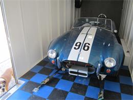 1966 Shelby CSX (CC-678166) for sale in San Luis Obispo, California